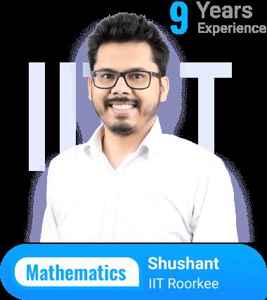 Mathematics teacher, Shushant