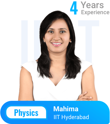 Physics teacher, Mahima