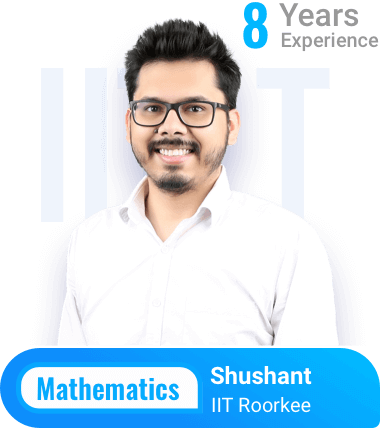 Mathematics teacher, Shushant